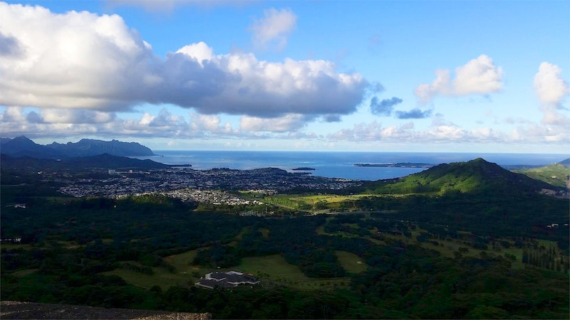 5 Reasons to Take the Pali Highway