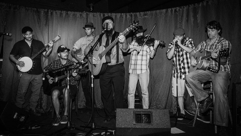 American Roots Music Takes Hold in Honolulu