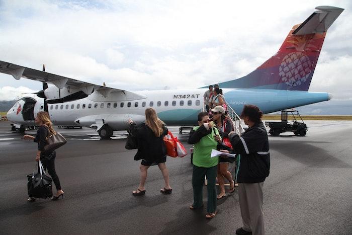 Hawaii Airport Guide