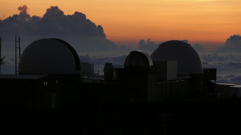 See the Stars at UH Astronomy Open House