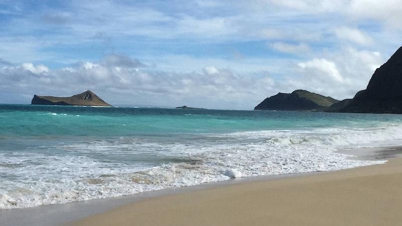 Move Over Waikiki: Make Way for Waimanalo Bay
