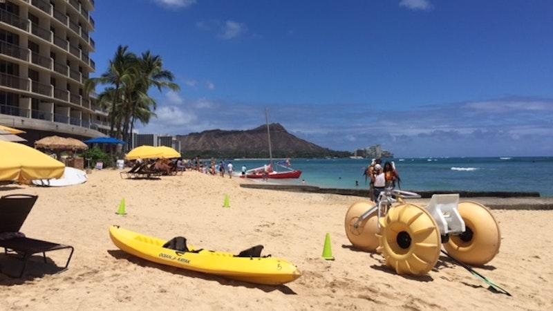 Hawaii Weather: Mild Yet Unpredictable