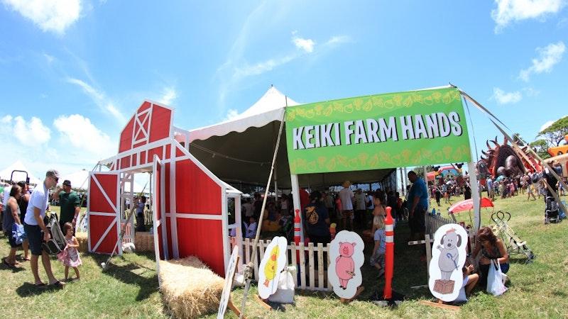 Farming, Family, and Fun in Hawaii