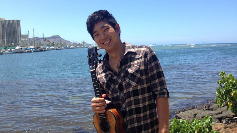 Love the Ukulele? Your Day is Here!