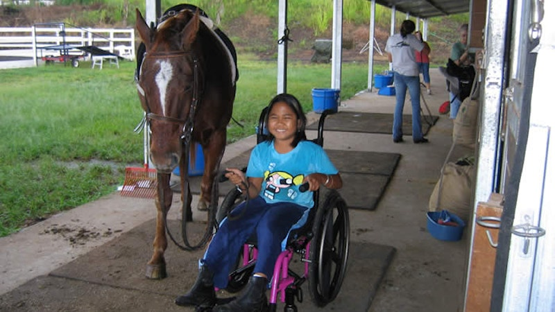Big Island for Travelers with Disabilities
