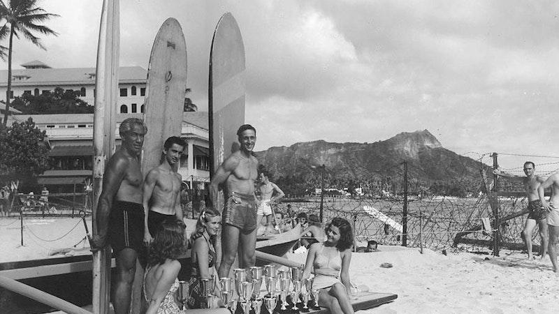 A Hawaii Legend Comes to Life