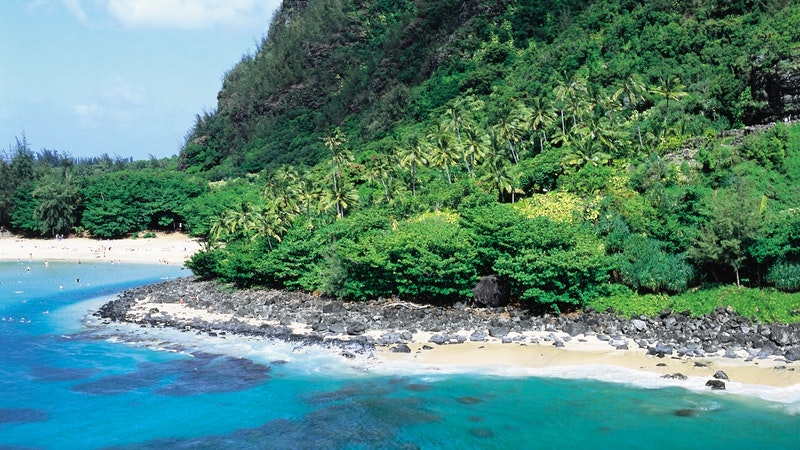 Kauai Park May Cut Visitor Allowance