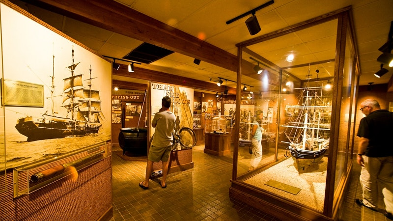 Hawaii Neighbor Island Museums a Must-See