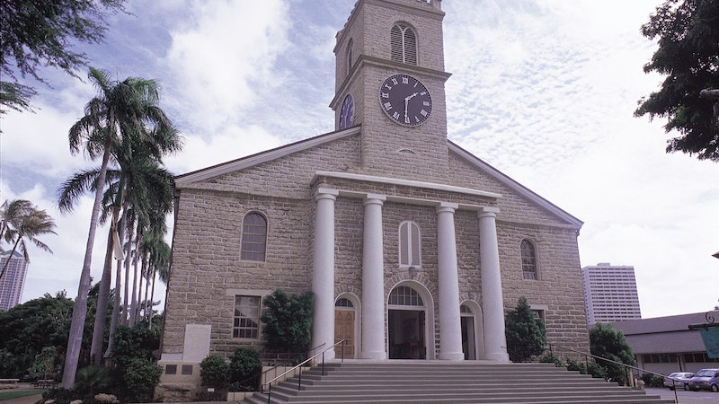 """10 Reasons To """"Go To Church"""" in Hawaii"""