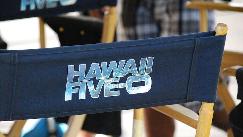 Fans Flock to Hawaii Five-O Premiere in Waikiki