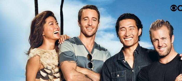 the cast of hawaii five-o
