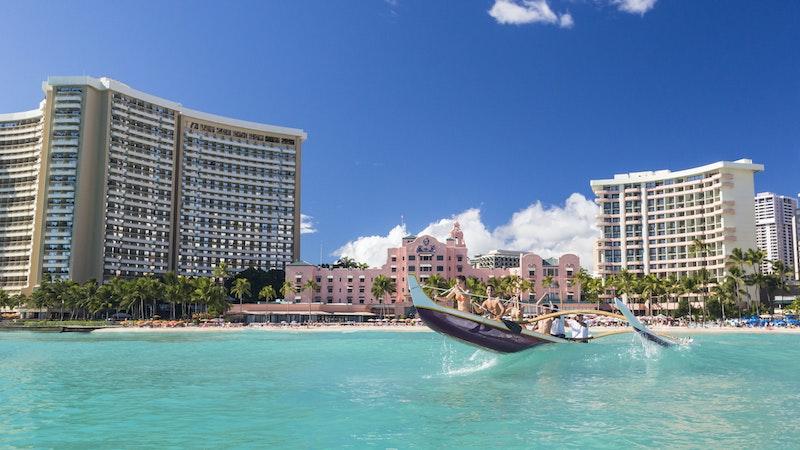 Hawaii Five-0 Season Six: Starring Waikiki!