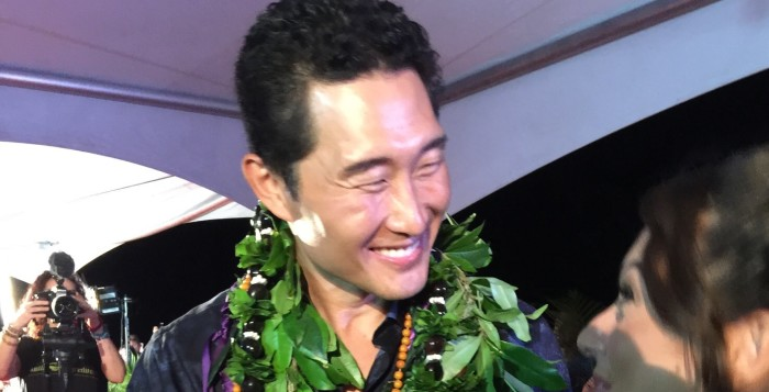 one of the stars of hawaii five-o