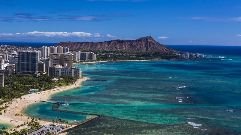 Why Queen's Surf Beach for Hawaii Five-O Premiere?