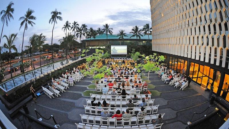 Entertaining Kids Made Easy on Oahu