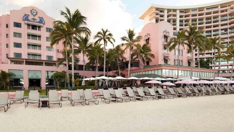 "Top 15 Hawaii Resorts Named ""World's Best"""