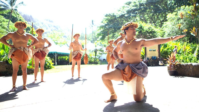 5 Reasons Waimea Valley on Oahu is Worth the Trip!