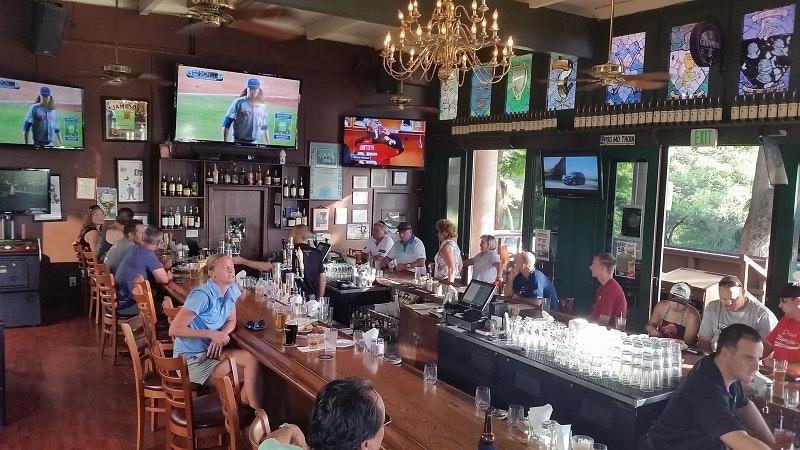 Mulligan's on the Blue, Maui's Authentic Irish Pub
