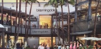 a rendering of the new ewa wing at ala moana center