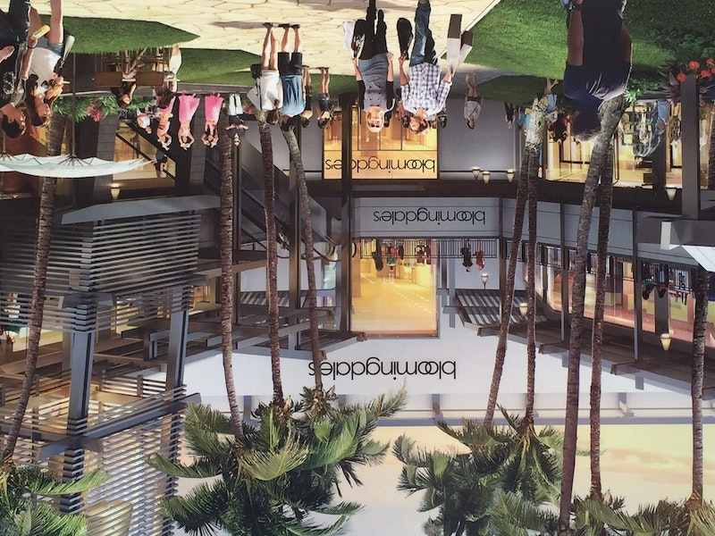 Attention Shoppers: Oahu's Ala Moana Center Expansion Days Away ...