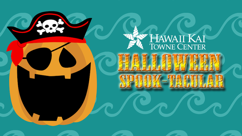BOO! Top 12 Family-Friendly Oahu Halloween Events