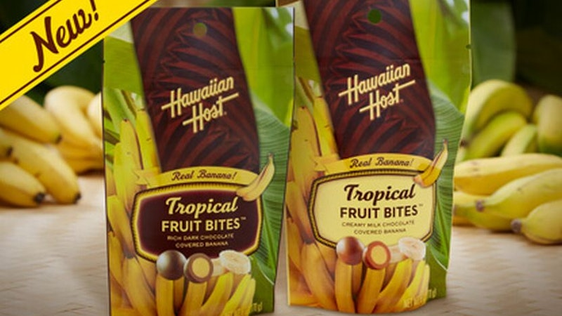 Looking for a Taste of the Tropics? Hawaii Tests a New Treat