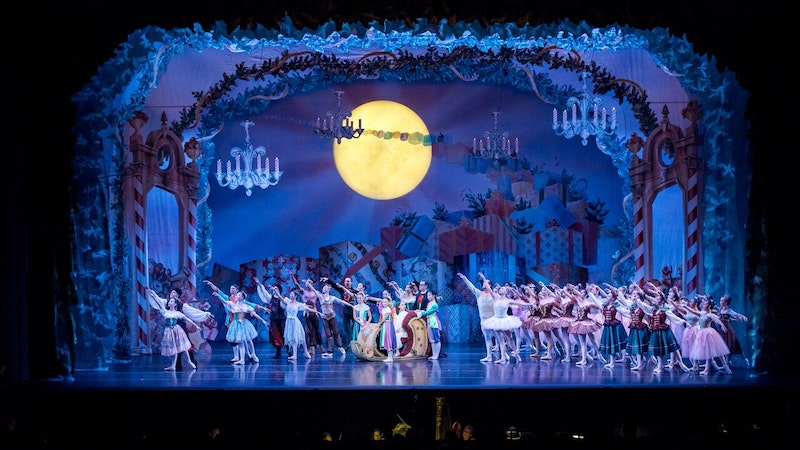 Top-Off Your Hawaii Holiday Vacation with The Nutcracker