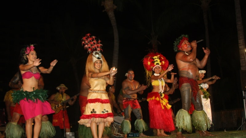 Top 5 Ways to Spend Thanksgiving on Maui