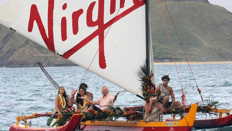 New Hawaii Routes Are Cause for Celebration!