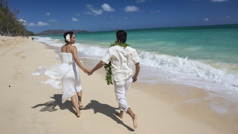 No More Weddings On Waimo Beach