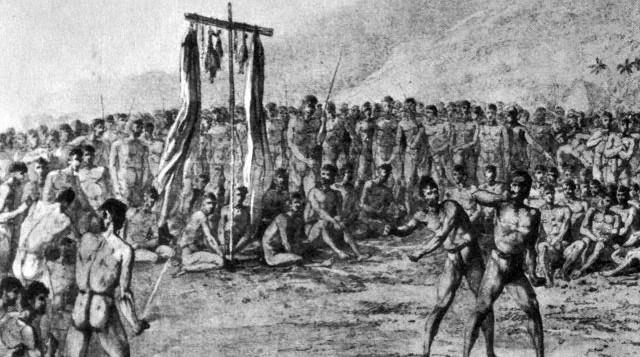 a makahiki celebration