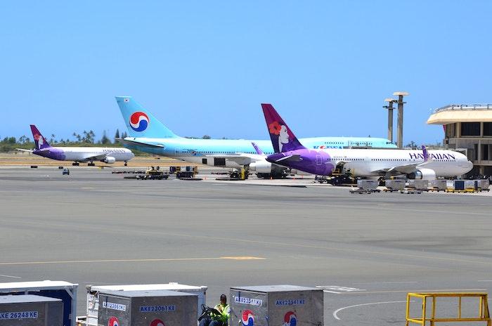2016 Hawaii airfare deals: 101
