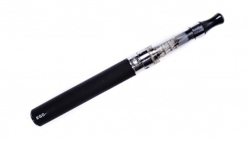 Vapers Beware! No E-Cigarettes in Checked Luggage to Hawaii