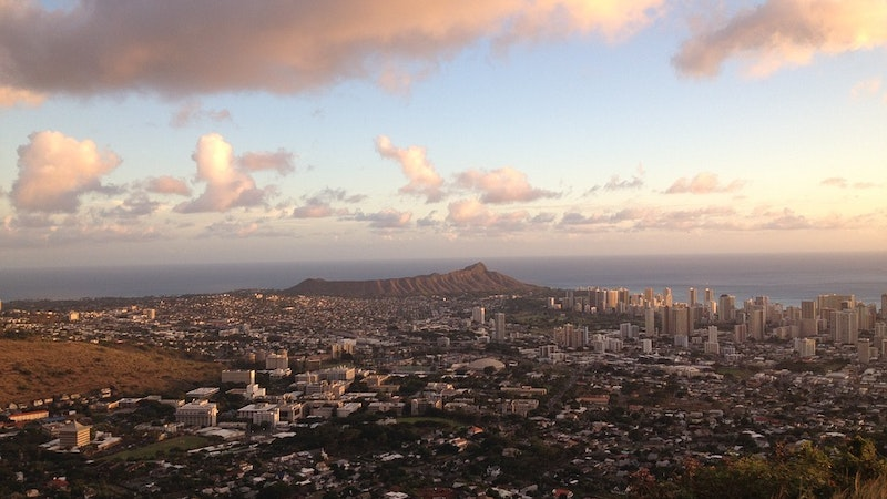 Thank You Visitors-Hawaii Tourism Sets a New Record!