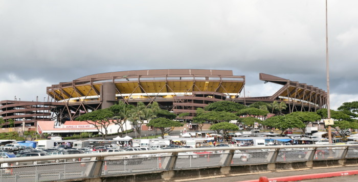the aloha stadium swap meet