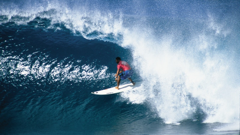 Haleiwa and Oahu's North Shore: Surfing Capital of the World