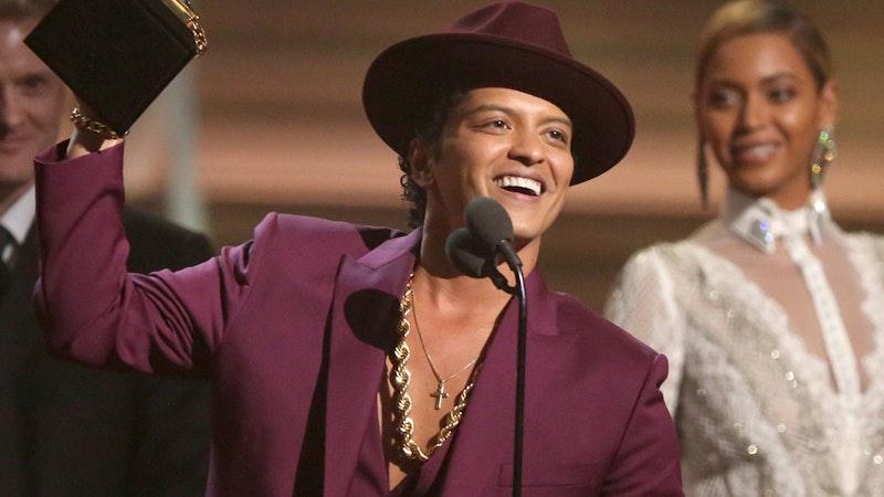 Bruno Mars' Early Life in Hawaii-15 Fun Facts