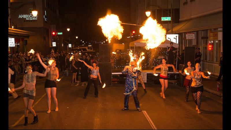 Top 5 Reasons Hawaii Loves Chinese New Year