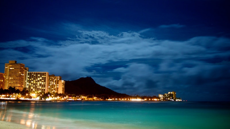 Staying in a Hawaii Home/Condo/Timeshare? Beware the Power Outage!