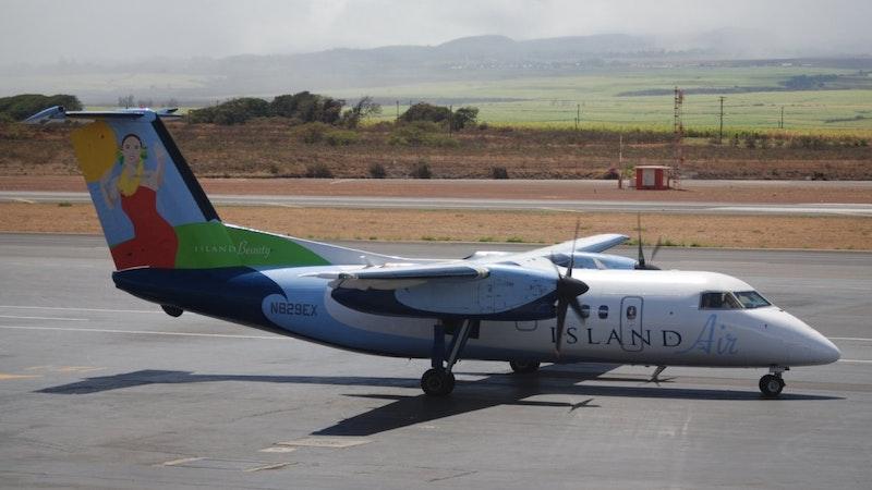 Hawaii Inter-Island Travel Options Expand