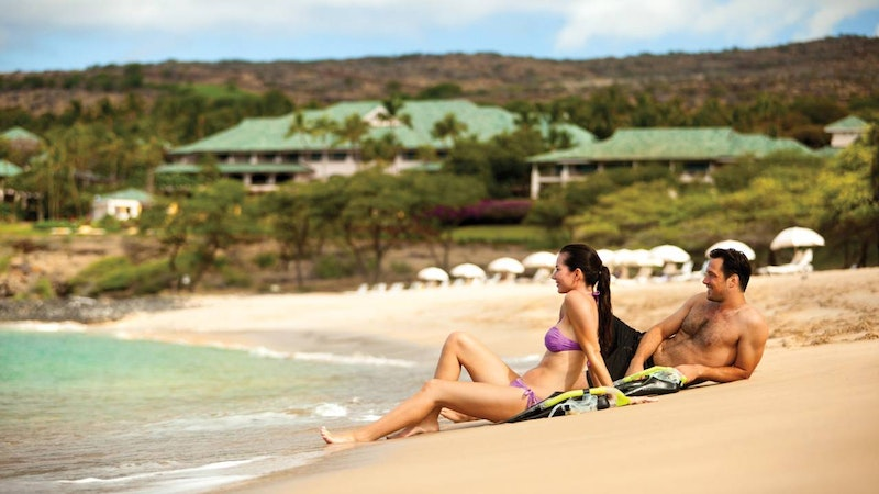 Got Luxury? Newly-Renovated Hawaii Resort Promises an Upscale Experience