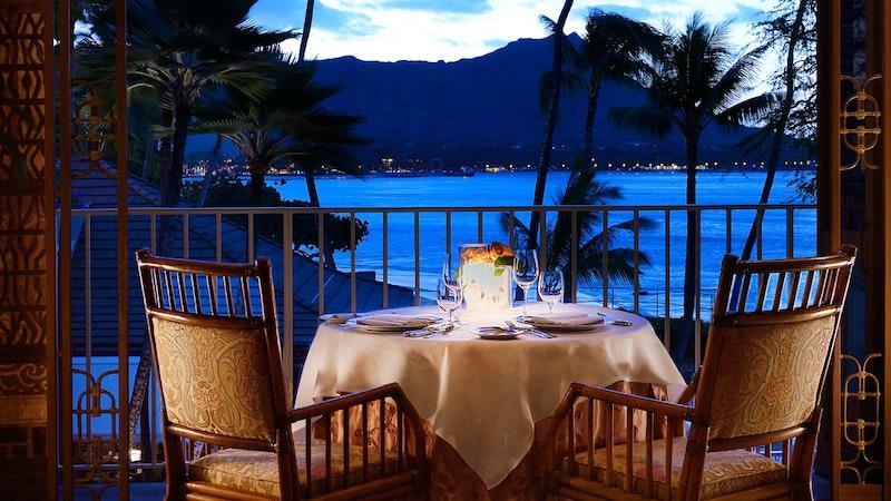 Hawaii Hotspots Named Most Romantic in the U.S.
