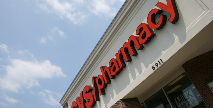 cvs pharmacy