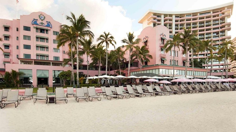 Don't Love Your Hawaii Hotel? How to Complain…Nicely