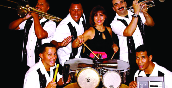 the band son caribe