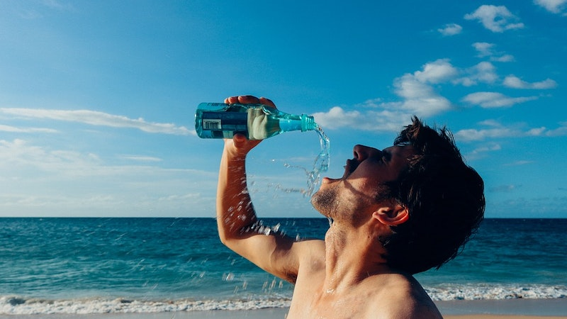Drink Up! How To Fight Dehydration in Hawaii