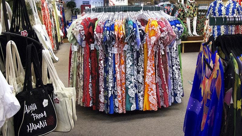 Dress the Part! 5 Places To Buy Authentic Muumuus in Hawaii