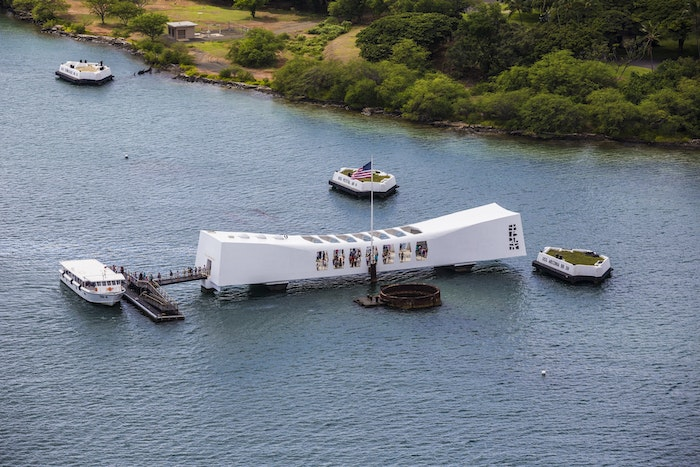 Confused about Pearl Harbor? You're not Alone!