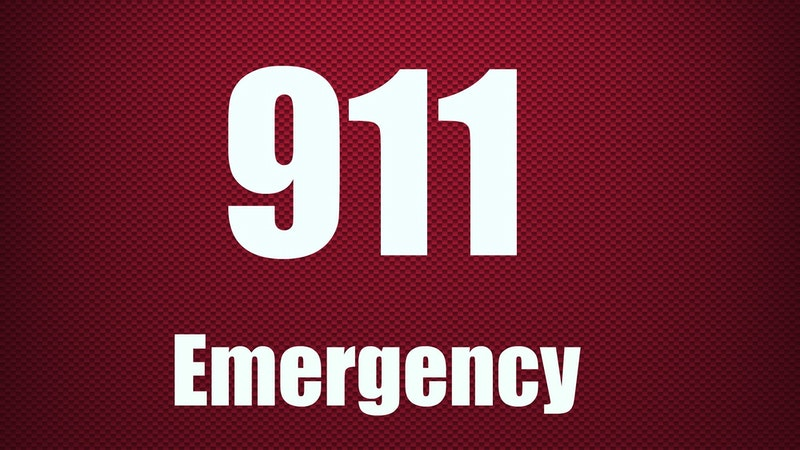 Have An Emergency In Hawaii? Text To 911!