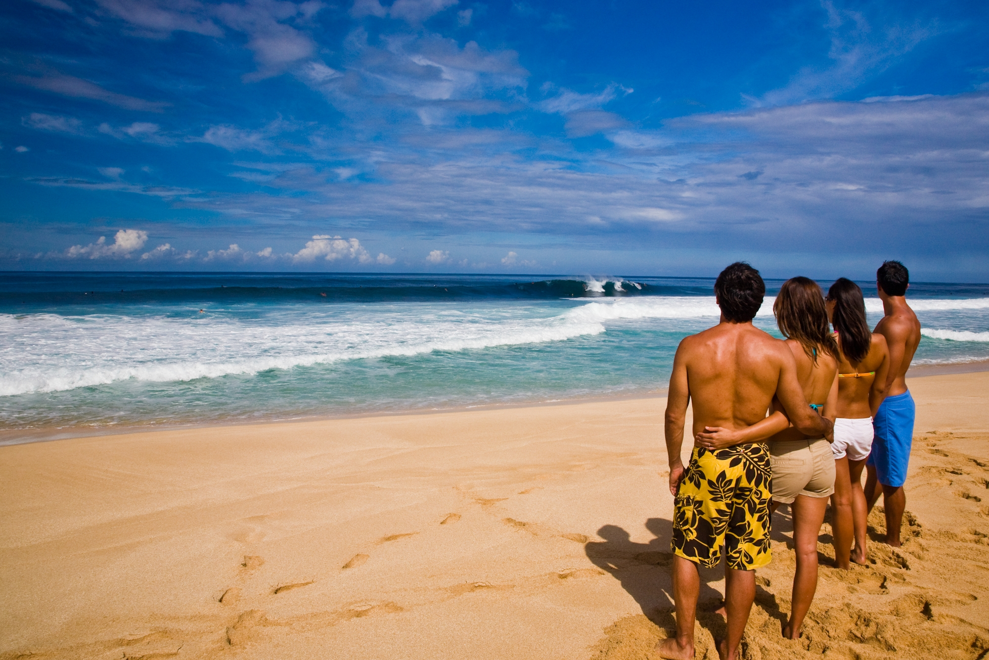 Gay beaches in honolulu